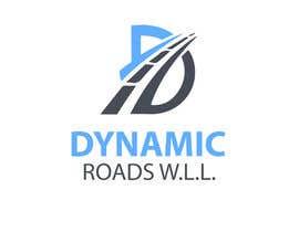 lauraburdea tarafından Logo Design for Road Asphalt Company için no 50