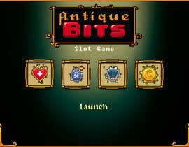 #27 para sprite art for slot machine game por archestry