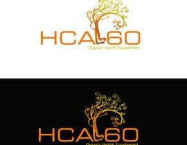 Nro 19 kilpailuun HCA 60 Logo käyttäjältä ayubouhait