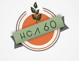 #24 for HCA 60 Logo by OnClickpp