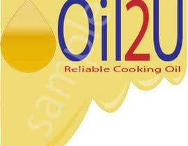 #125 for Design a Logo for Oil 2 U by suma28