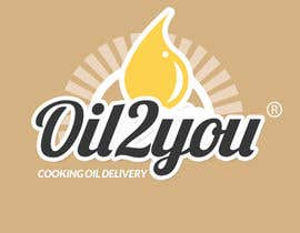 #84 cho Design a Logo for Oil 2 U bởi mamarkoe