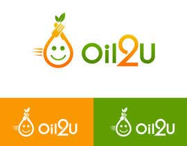 #117 para Design a Logo for Oil 2 U por suneshthakkar