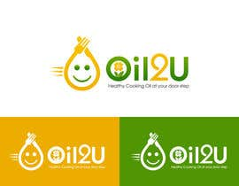 #201 para Design a Logo for Oil 2 U por suneshthakkar