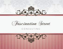 #139 pentru Logo Design for FascinationStreet.com de către ShelleyKasli