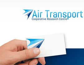 #60 untuk Design a Logo for the Air Transport Cooperative Research Centre oleh thimsbell