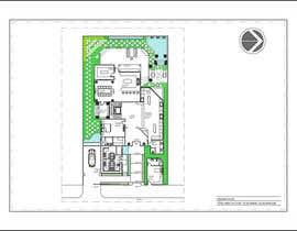 Nro 14 kilpailuun Design Concept for a two-storey House in Saudi Arabia (Floor plan, Elevations, 3D rendering) käyttäjältä dimoreno12