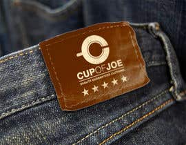 #12 untuk LABEL DESIGN FOR DENIM TROUSERS oleh suneshthakkar