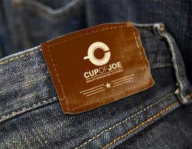 #51 for LABEL DESIGN FOR DENIM TROUSERS by suneshthakkar
