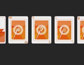 LionWikki tarafından I need some Graphic Design for Planning Poker Cards (AI, PSD, EPS, PDF, PNG) için no 80