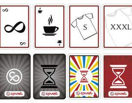 nº 53 pour I need some Graphic Design for Planning Poker Cards (AI, PSD, EPS, PDF, PNG) par LogoArtDesign