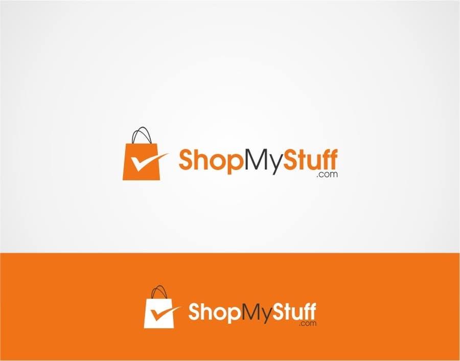 Proposition n°56 du concours Design a Logo for Our Company - ShopMyStuff.com