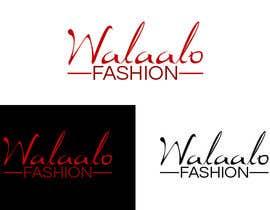#37 para branding for walaalo fashion por vladspataroiu