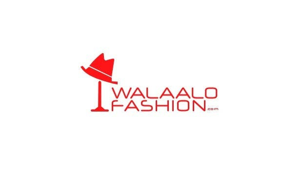 Proposition n°97 du concours branding for walaalo fashion