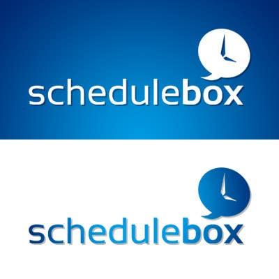 Конкурсная заявка №82 для Graphic Design for ScheduleBox
