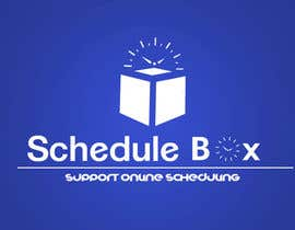 #156 untuk Graphic Design for ScheduleBox oleh midoqaz
