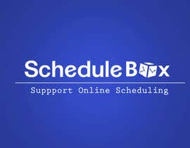#133 untuk Graphic Design for ScheduleBox oleh midoqaz
