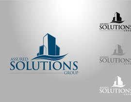 #11 untuk Logo for Assured Solutions Group oleh anaksolok