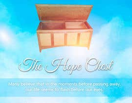 TheAlohaDesigns tarafından Poster and T-Shirt design: The Hope Chest için no 4