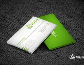#46 for Logo and Business Card Design (Corporative Identity) af logowizards