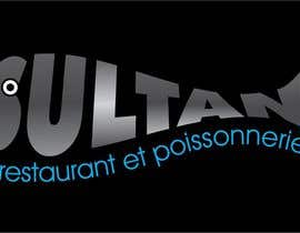 #47 for Design a Logo for  Sultan  Restaurant - repost by surabi123