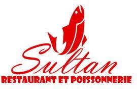 Nro 12 kilpailuun Design a Logo for  Sultan  Restaurant - repost käyttäjältä linodelacruz