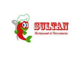 #39 for Design a Logo for  Sultan  Restaurant - repost by waqar9999