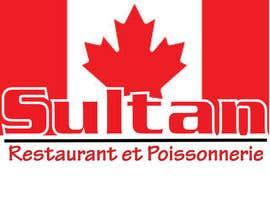 Nro 58 kilpailuun Design a Logo for  Sultan  Restaurant - repost käyttäjältä ashfaqkhatti