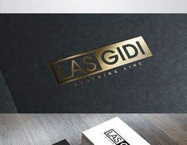 Nro 65 kilpailuun Design a Logo for LasGidi käyttäjältä jovanramonida