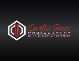 #265 para Design a Logo for Fashion Photographer por Arts360