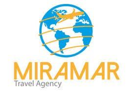 marcelorock tarafından Design a Modern Logo for Travel Agent in Algeria için no 49