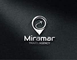 AmanGraphics786 tarafından Design a Modern Logo for Travel Agent in Algeria için no 43