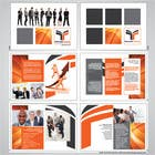 Graphic Design Contest Entry #14 for Brochure Design for Finance HQ