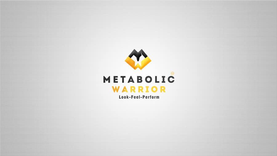 Kilpailutyö #38 kilpailussa Redesign a Fitness Logo