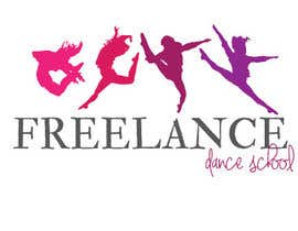 #237 para Design a Logo for Freelance Dance por roryl