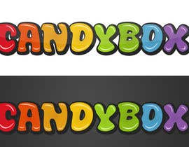#25 untuk Design a Logo for Candybox oleh MariusM90