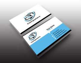 patitbiswas tarafından Design some Business Cards için no 139