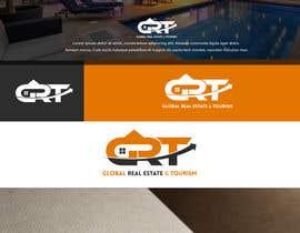 Nro 39 kilpailuun Design a Logo ::GRT:: käyttäjältä graphiclip