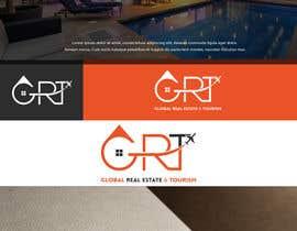 Nro 43 kilpailuun Design a Logo ::GRT:: käyttäjältä graphiclip