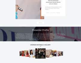 Nro 11 kilpailuun Update my website käyttäjältä gemmyadyendra