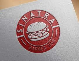 """Nro 11 kilpailuun Logo Design for """"Sinatra"""" käyttäjältä graphiclip"""