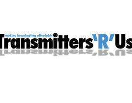 #55 para Develop a Corporate Identity for  Transmitters 'R' Us por stanbaker