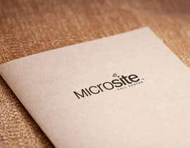 #227 for Disegnare un Logo per Microsite by CreativeGlance