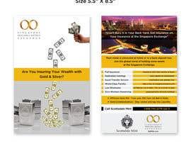 Nro 18 kilpailuun Design a Flyer - ATS käyttäjältä manthanpednekar