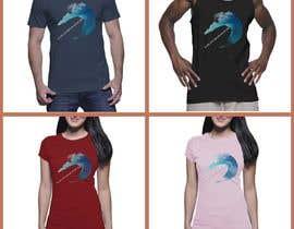 Nro 6 kilpailuun Graphics for T Shirts käyttäjältä denisgiuffre