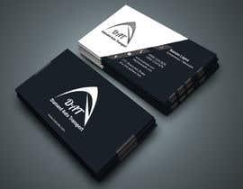 Kamrunnaher20 tarafından Business Card Design + Logo için no 38