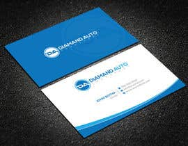 #27 for Business Card Design + Logo by imranmunsi70