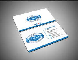 #28 for Business Card Design + Logo by mahmudkhan44