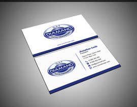 #30 for Business Card Design + Logo by mahmudkhan44