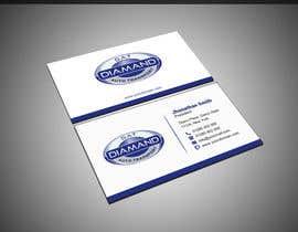 mahmudkhan44 tarafından Business Card Design + Logo için no 30